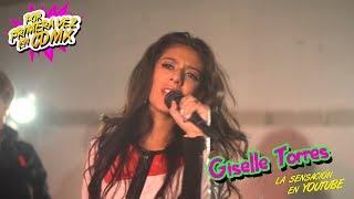 Giselle en Mexico en concierto con Lemongrass Junio 9 y 11!