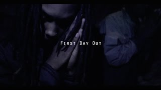Rizzy - First Day Out (Tee Grizzley) | Shot By @Aliteproductions