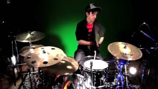 Two Steps From Hell - Strength Of A Thousand Men - Drum Cover by EJ Luna Official