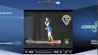 Ivete Sangalo cantando 'Pássaros' de Claudia Leitte - MISSLEITTE.COM
