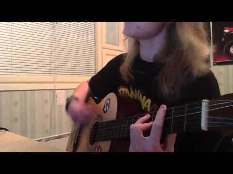 mokoma-sydanjuuret-akustinen-versio-guitar-cover-janne-parviainen