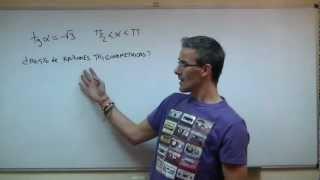 Imagen en miniatura para Razones trigonométricas vs tangente