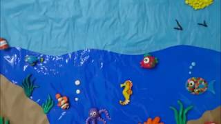 """Storyboard """"Cuidem el nostre mar"""""""