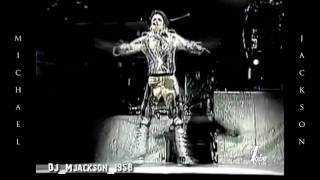 Michael Jackson HWT Live In Bucharest Scream High Definition Best Quality