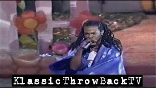 """Busta Rhymes- """"Gimme Some More"""" Live (1999)"""