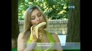 Como o macaco gosta de banana...