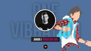 Junior J - Freak Out