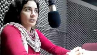 Cantora Ana Paula da Silva lança programa na Joinville Cultural