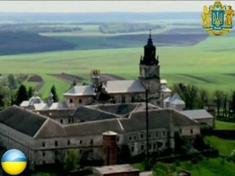 Welcome to Ukraine – Візитна картка України