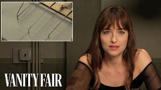 What Dakota Johnson tells friends before they see '50 Shades' width=