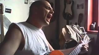 Secret of steel - Manowar unplugged cover by GaB
