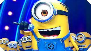 Daspacito ft Minions Luis Fonsi, Daddy Yankee - Despacito (Remix) ft. Justin Bieber (Minions Cover)