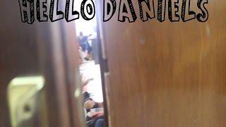[WELCOMING VIDEO]  PMK DANIEL 2016