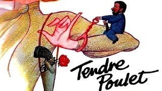 (France 1978) Georges Delerue - Tendre Poulet