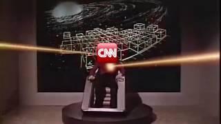 Trump & Alex Jones ZAP CNN scum!