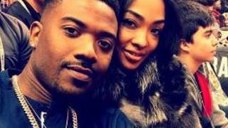 Shanice - When I Close My Eyes  l Ft Ray J & Princess Love   Part 1