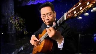 If - David Gates performed live by Dao Le, Quoc Vu keyboard, Diem Le guitar.