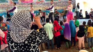 Cita Citata - Aku Mah Apa Atun by RPK40 MUSIC Pattani (Live@สนามกีฬากลางจังหวัดปัตตานี)