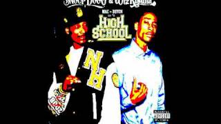 Wiz Khalifa, Snoop Dogg-Young,Wild & Free (HQ) Mac&Devin Go to Highschool Soundtrack 12/13