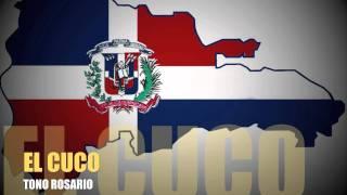 EL CUCO  (Merengue de los 90s)  TONO ROSARIO