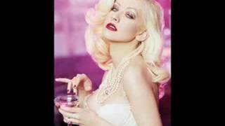 Christina Aguilera-Intro (Back to Basics) karaoke