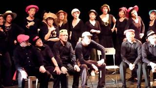 La Cohue - tango corse