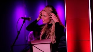 London Grammar - Pure Shores in the Live Lounge