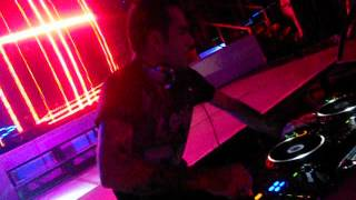 David Tort live show