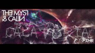 The Myst&Calin feat. Jamie  -  CALATORIA