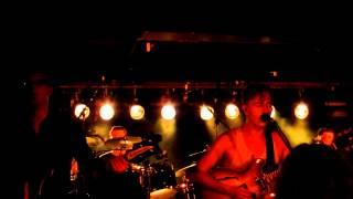 Jim Kroft - Tell Me Where To Begin live at Luxor, Köln