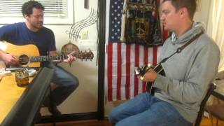 SPANKY & PHILLY LAW, Oh My Sweet Carolina, (cover) of Ryan Adams