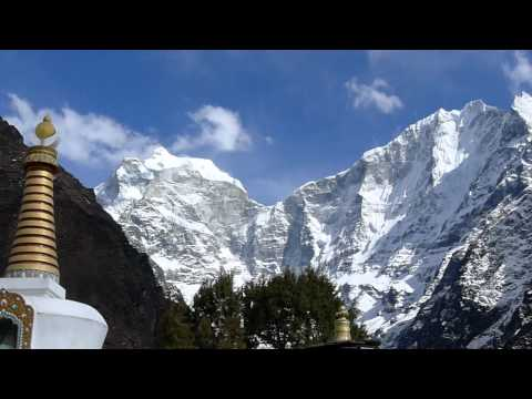 Everest Base Camp Trek (HD), Kalar Patthar Trekking, Nepal, 2011, Lukla to EBC & Kalar Patthar