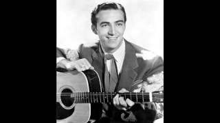 Faron Young - Live Fast, Love Hard, Die Young (1955)