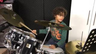 Drums for Carlos