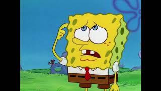 """SpongeBob sings """"In My Blood"""" by Shawn Mendes - acoustic version"""