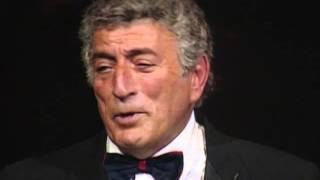 Tony Bennett - Fly Me To The Moon (In Other Words) - 9/6/1991 - Prince Edward Theatre (Official)