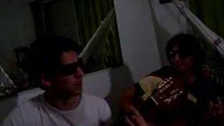 KAS KON KENKO - LIVE AT TATA'S HOME 01