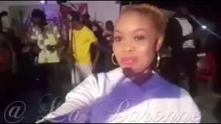 Heritier wata B.M live feat Carine Mokonzi