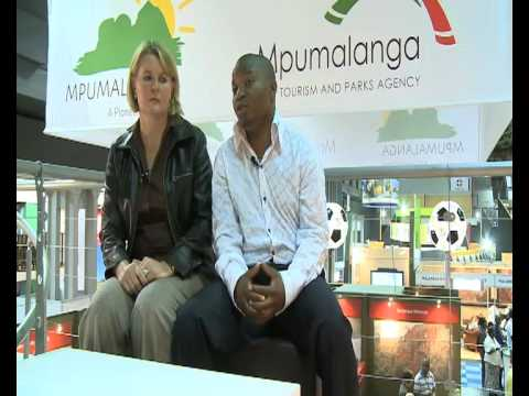 Nelspruit – 2010 World Cup Host City
