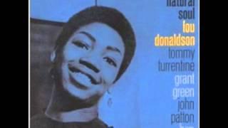 Lou Donaldson - Funky Mama, Pt.1