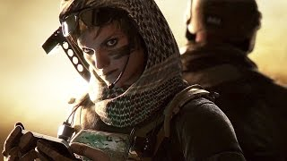 RAINBOW SIX SIEGE - Dust Line Trailer