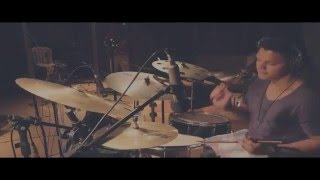 Os Gonzagas - Cometa Mambembe by Caio Bruno (Live Recording Session)
