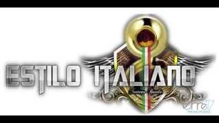 Estilo Italiano - Porte fino y elegante