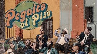 Pegaito al Piso (feat. Orishas) - La Tribu de Abrante [Official Audio]