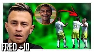 Top 10 - Romário continua mitando mesmo aposentado!