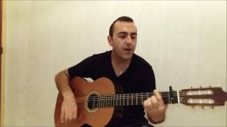 Vuelve Conmigo Pablo Alboran Cover Christian Mejías