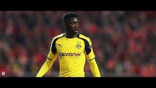 Ousmane Dembele - Welcome to Barcelona?