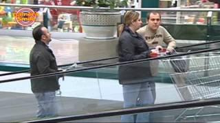 Video divertenti - Scherzi bastardi: rutto libero sulla gente