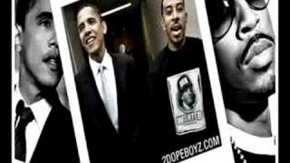 Ludacris - The Obama Song