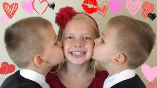 """There's So Many Ways to Say """"I Love You"""" -- Family Fun Pack Valentine Special"""
